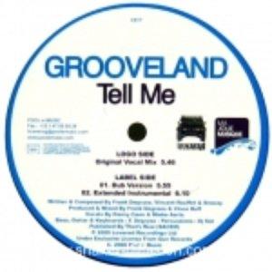 Image for 'Grooveland'