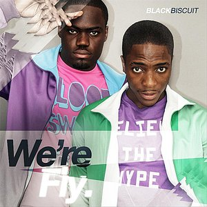 Image for 'We're Fly'