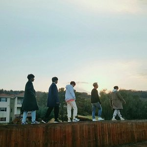 Image for 'B1A4'
