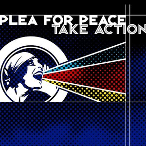 Image for 'Plea for Peace / Take Action, Vol. 2'