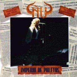 Bild für 'Imperio De Paletos'