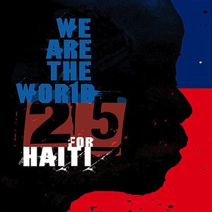 Image for 'We Are The World 25 For Haiti'