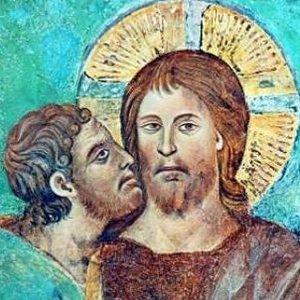 Image for 'rogando a voces que le fuera deparada la gracia de compartir con el Redentor el Infierno'