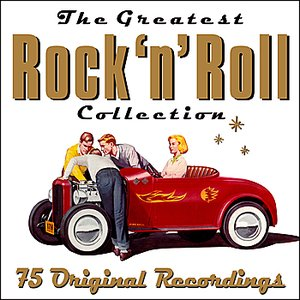 Image for 'The Greatest Rock 'n' Roll Collection - 75 Original Recordings'