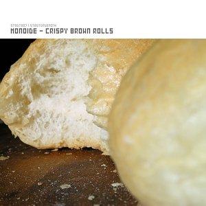 Image for 'Crispy Brown Roll'