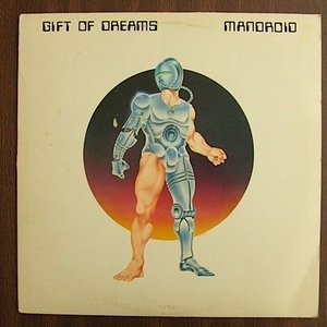 Image for 'gift of dreams'