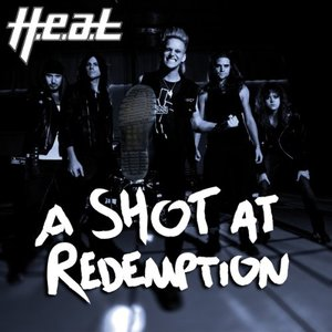 Image for 'A Shot At Redemption'