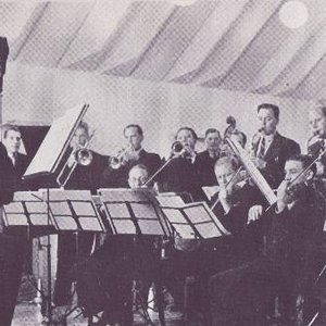 Image for 'Sune Waldimirs Orkester'