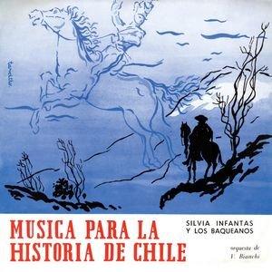 Image for 'Musica Para La Historia De Chile'
