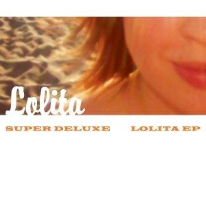 Immagine per 'Lolita EP'