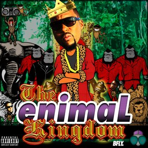 Image for 'The enimaL Kingdom'