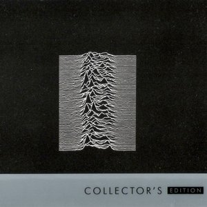 Image pour 'Unknown Pleasures (Collector's Edition)'