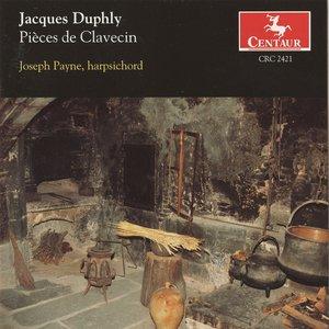 Image for 'Duphly: Pieces de Clavecin'