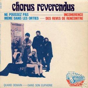 Image for 'Chorus Reverendus'