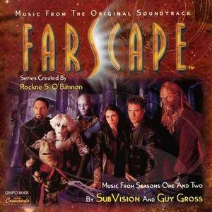 Image for 'Farscape'