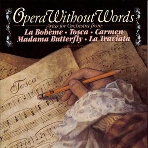 Image for 'Opera Without Words'
