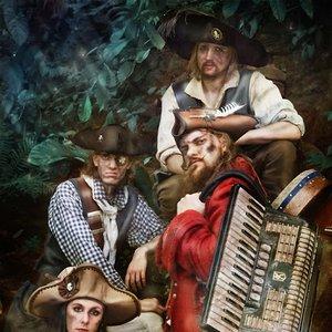 Image for 'Mr. Hurley & Die Pulveraffen'