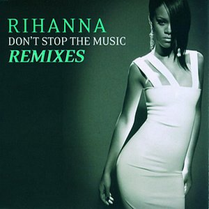 Image pour 'Don't Stop The Music (The Wideboys Club Mix)'