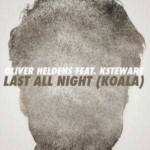 Imagem de 'Last All Night (Koala) [feat. KStewart]'