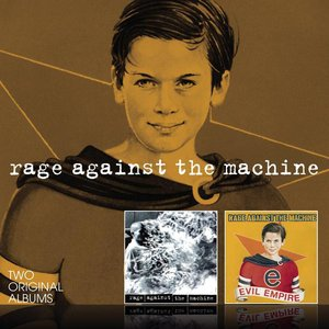 Image for 'Rage Against The Machine/Evil Empire'