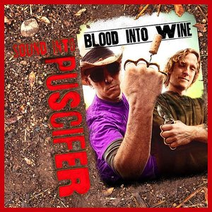 Image pour 'Sound Into Blood Into Wine'