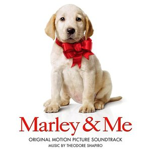 Image pour 'Marley & Me'