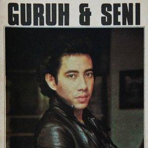 Image for 'Guruh Soekarno Putra'