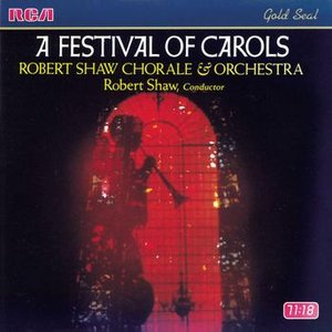 Image for 'A Festival Of Carols'