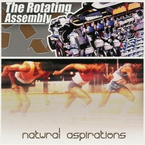 Image for 'The Rotating Assembly'