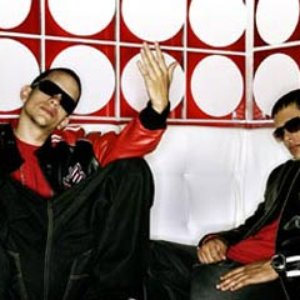 Image for 'Khriz Y Angel (Feat. Divino)'