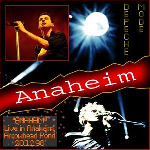 Image for '1998-12-20: Anaheim, Los Angeles, CA, USA'