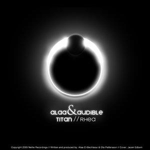 Image for 'Alaa & Audible'