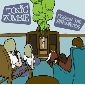 Image for 'Poison The Airwaves'