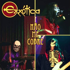 Image for 'Não Me Cobre'
