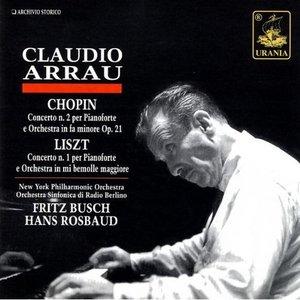 Image for 'Concerto Per Pianoforte E Orchestra N. 1 In Mi Bemolle Maggiore: IV. Allegro Marziale Animato (Liszt)'