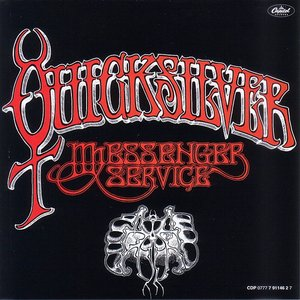Image for 'Quicksilver Messenger Service'