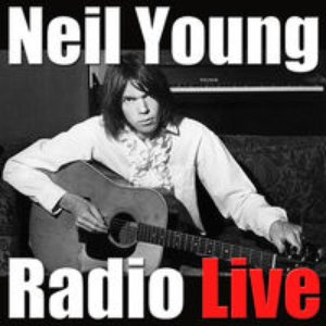 Image for 'Neil Young Radio Live'