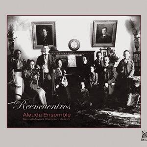 Image for 'Chamber Music (Mexican) - Bernal Jimenez, M. / Ponce, M.M. / Meza, A. /  Vasquez, J. / Rosas, J. / Charles, A.M. / Prince, S.M.'