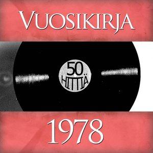 Image for 'Rakkautta vain'