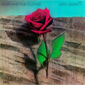 Image for 'Death And The Flower'