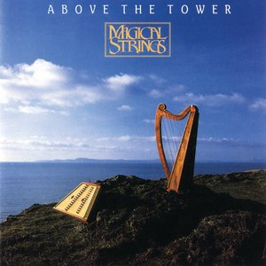 Image for 'Above the Tower'