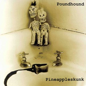 Image for 'Pineappleskunk'
