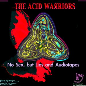 Image for 'No Sex, but Lies and Audiotapes'