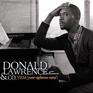 Bild für 'Donald Lawrence & Company'
