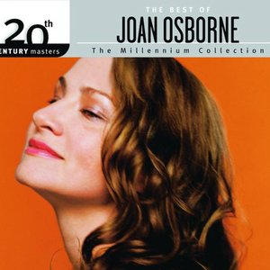 Immagine per '20th Century Masters - The Millennium Collection: The Best of Joan Osborne'