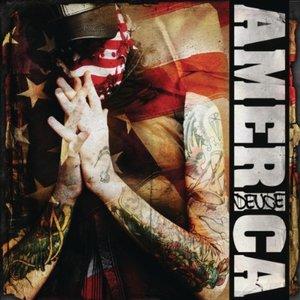 """America - Single""的图片"