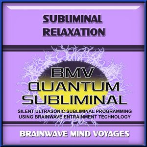 Image for 'Subliminal Relaxation - Silent Ultrasonic Track'