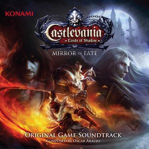 Image for 'Castlevania: Lords Of Shadow - Mirror Of Fate'