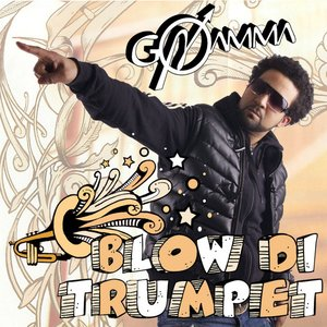 Image for 'Blow Di Trumpet'