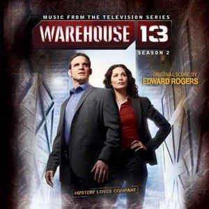 Image for 'Warehouse 13: Season 2'